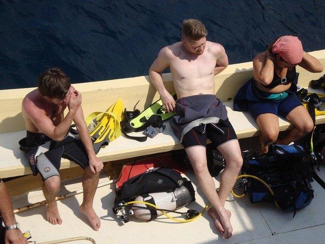 Dolphin Dive - Dive Center in Turkey