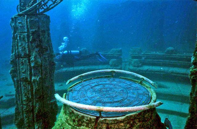 Diving in United States, Key Biscane Miami - By Jimb